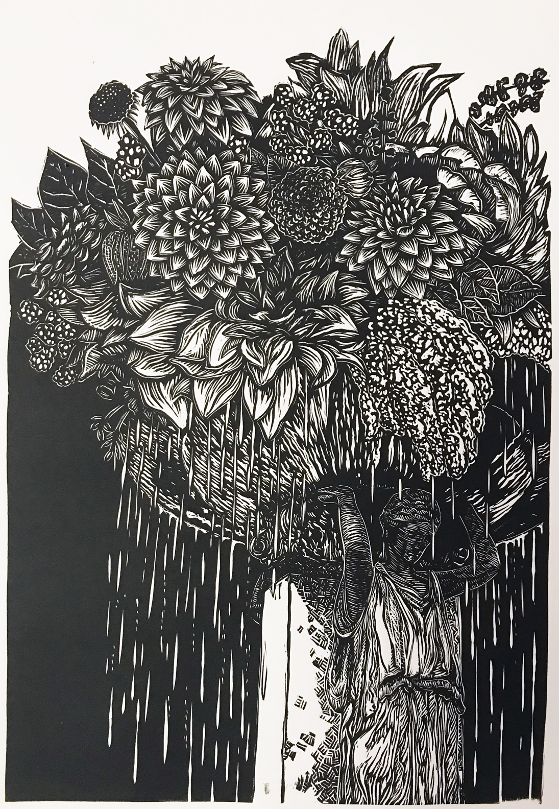 Skidmore Bouquet