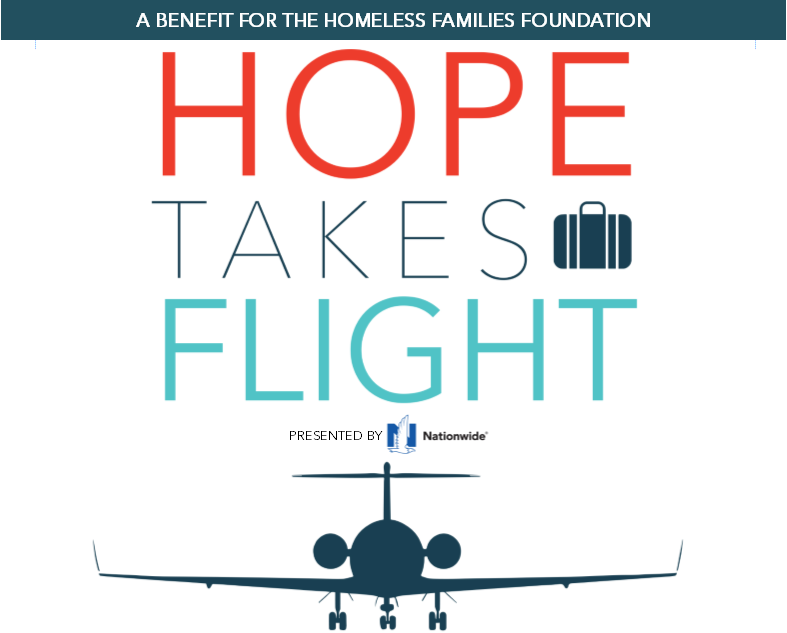 2019 Hope Takes Flight