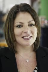 Tracie Theriault - Vice President and Company Founder