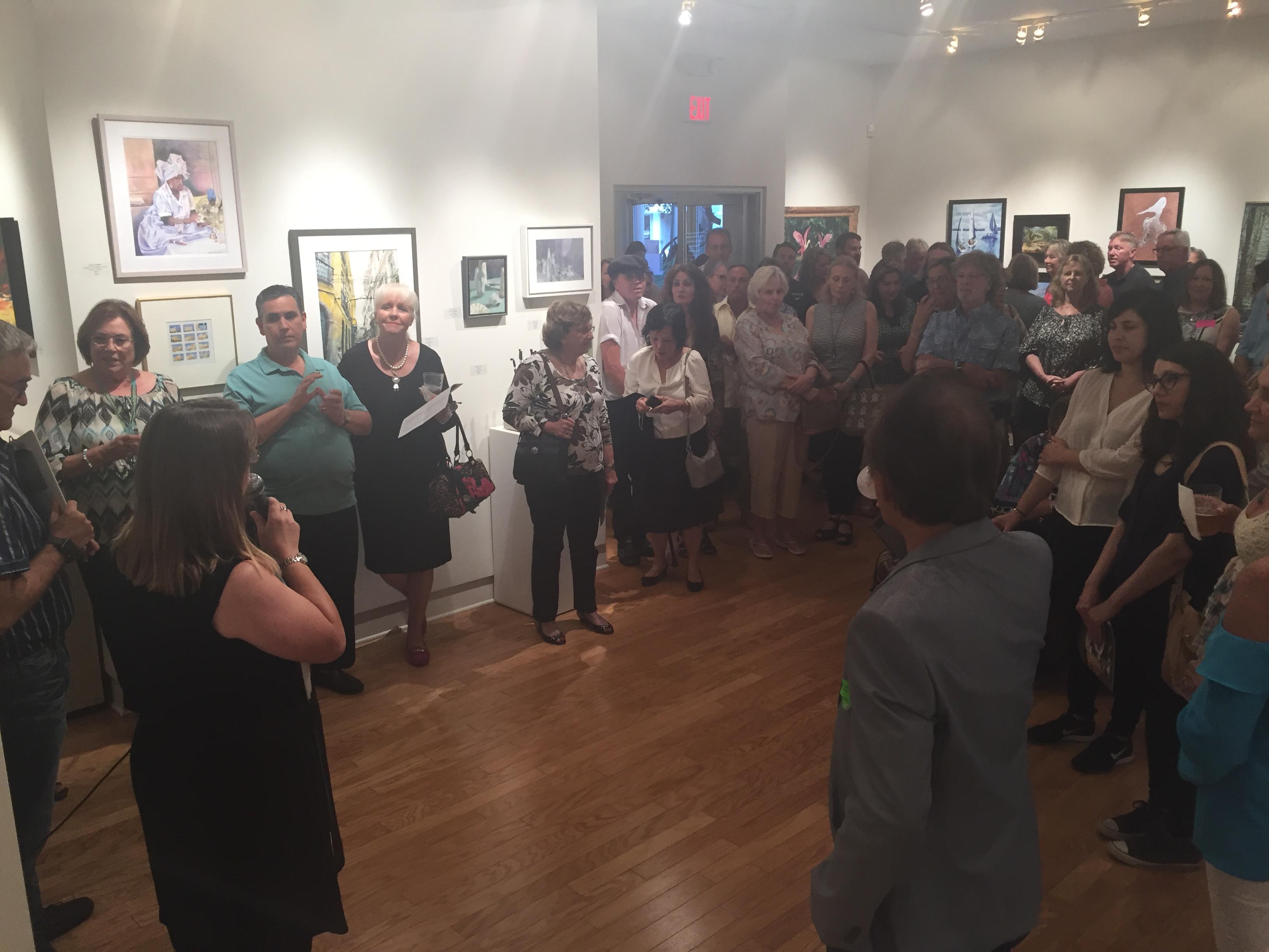 28th Annual All-Florida Juried Arts Show