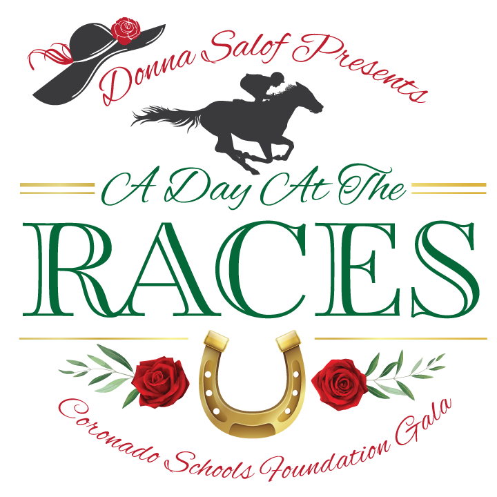 CSF Benefit Auction: A Day At The Races
