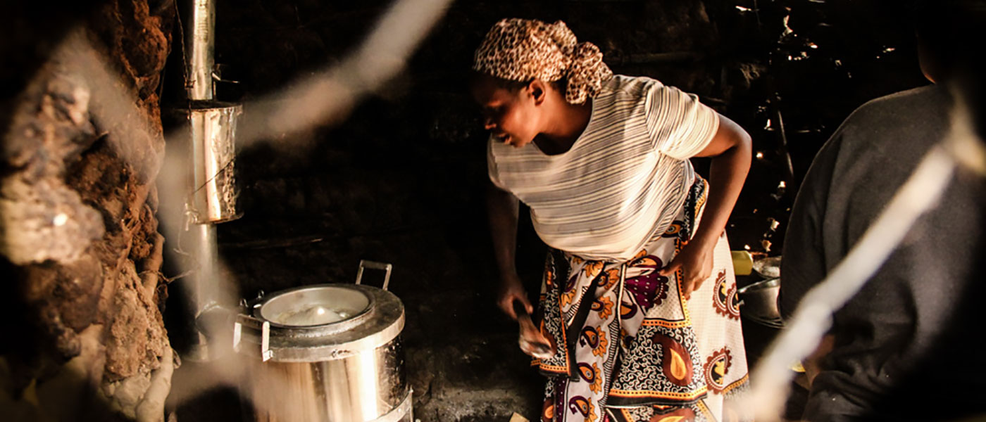 LOISE: MOTHER of Sheila who was severely burned after accidentally pouring hot tea over her leg | NAKURU