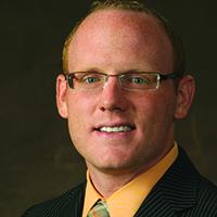 Justin Wilson, Account Representative