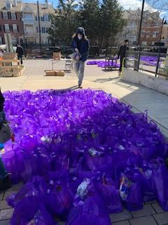 Cooperative Brings Food to the Table for more than 1,200 Newark Seniors