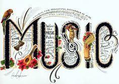 Sharon M. Hoffman Memorial Scholarship Fund for Music Educators