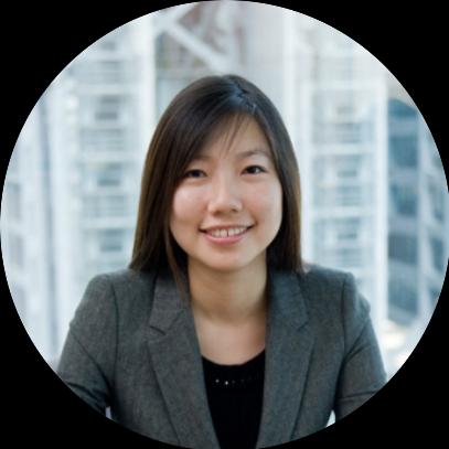 Heidi Feng - Treasurer