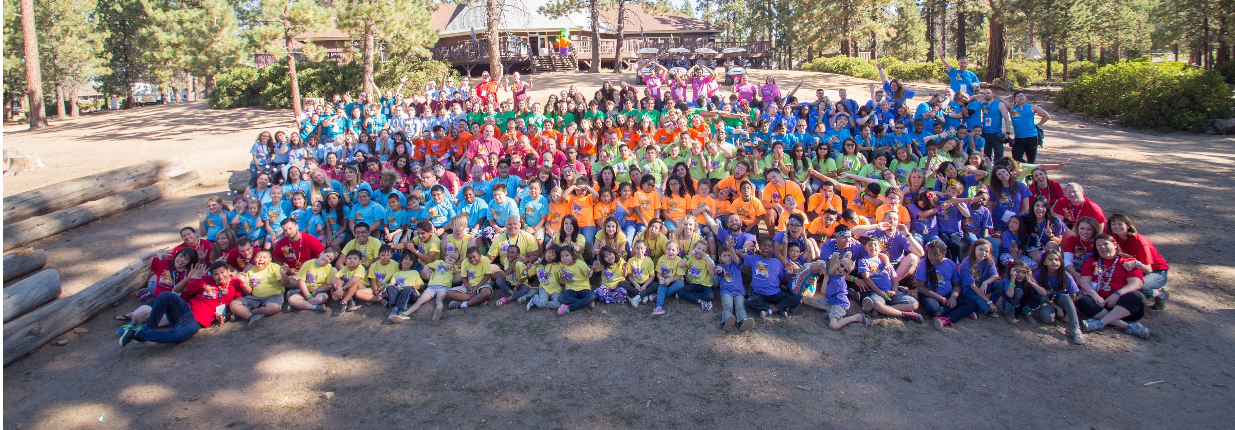 Camp Independent Firefly Volunteers Needed