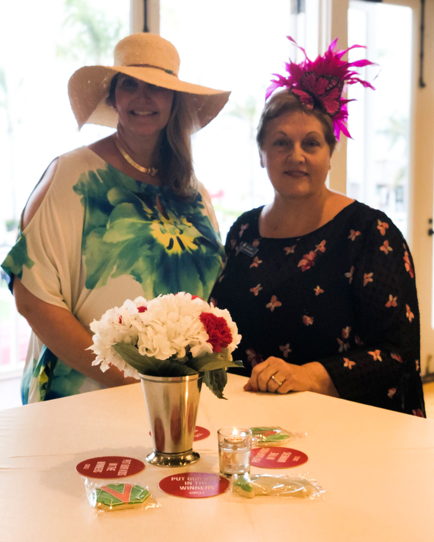 A Day At The Races Gala & Auction