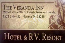 Veranda Inn Hotel