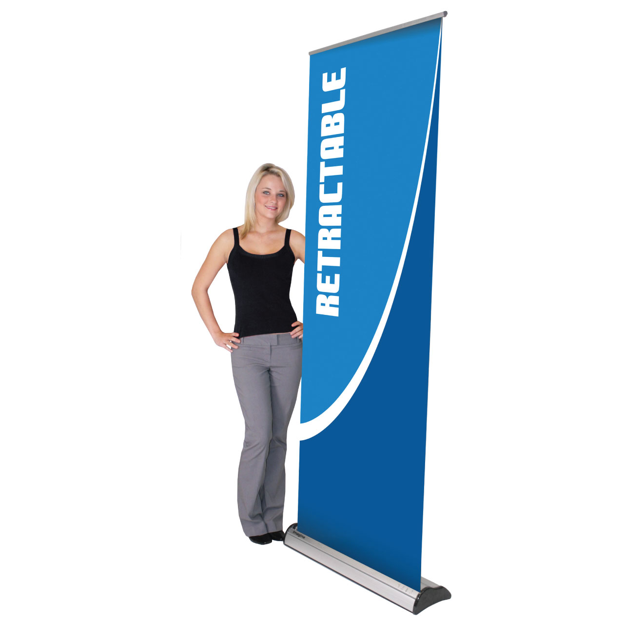 Banners & Retractable