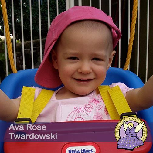 Ava Rose Twardowski
