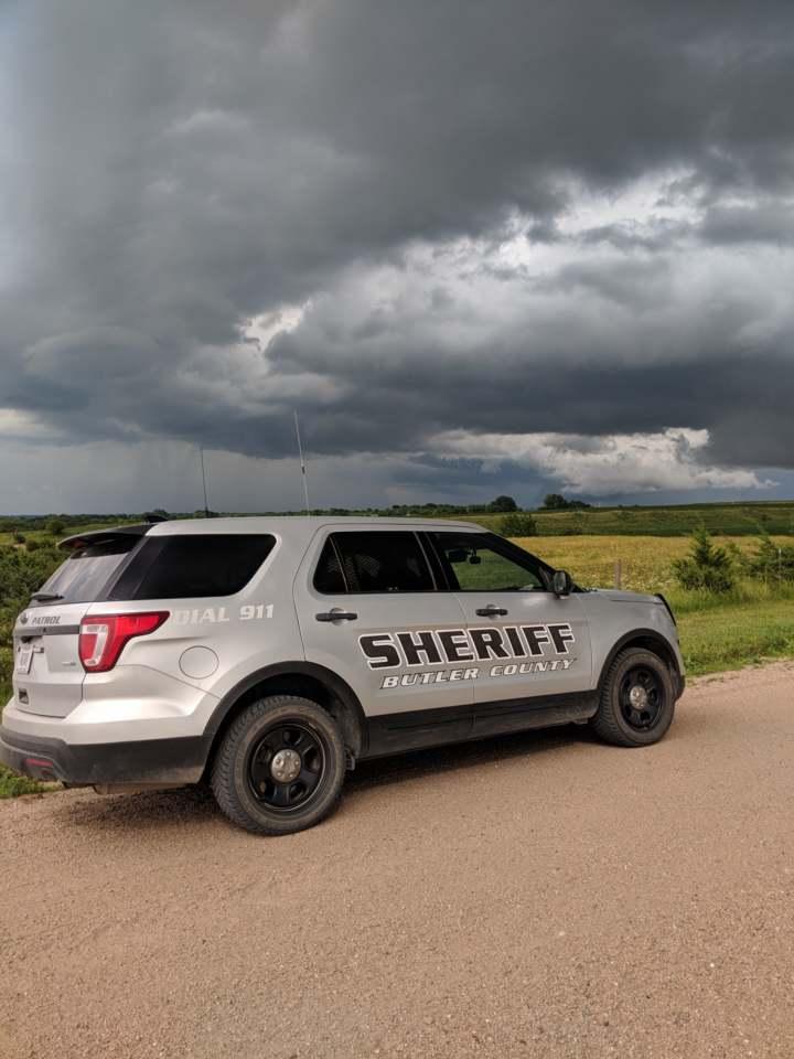 Coffee Talk - featuring Butler County Sheriff Tom Dion & Deputy Zach Pilcher
