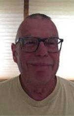 Care Links Volunteer Spotlight Ken Varley