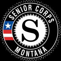 Senior Corps Montana logo