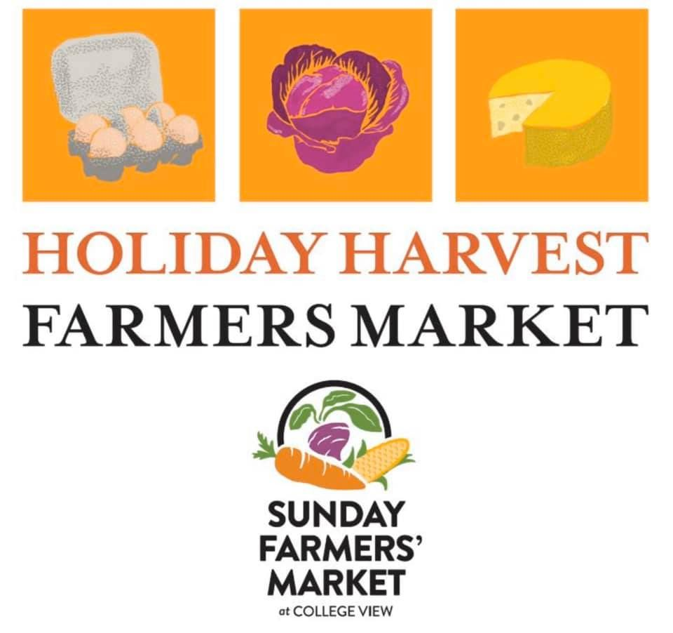 Holiday Harvest Farmers' Market