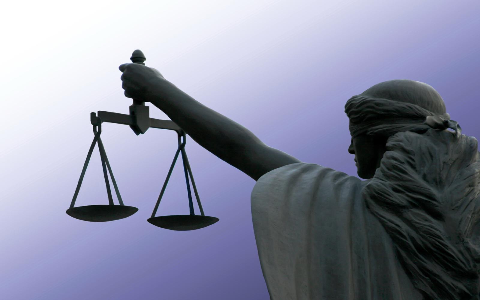 Legal Advocacy