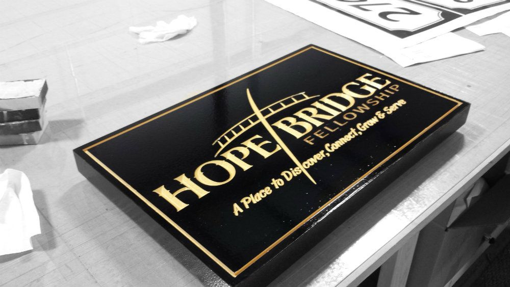 Hope Bridge Angle