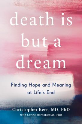 Death is But a Dream Book Discussion
