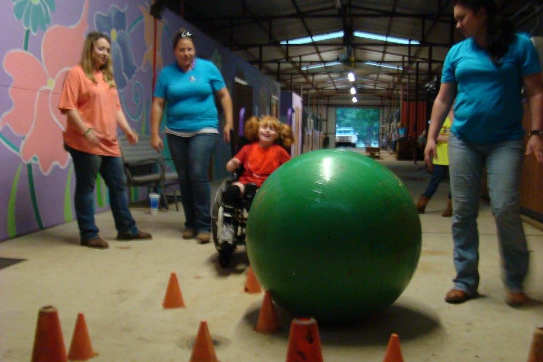 Bowling Barn Style