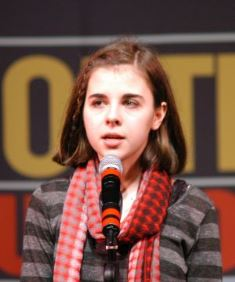 ASCA names State Champion for Poetry Out Loud