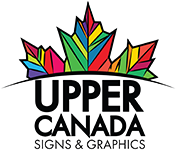 Upper Canada Signs & Graphics
