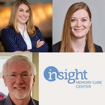 Insight Welcomes New Board Members