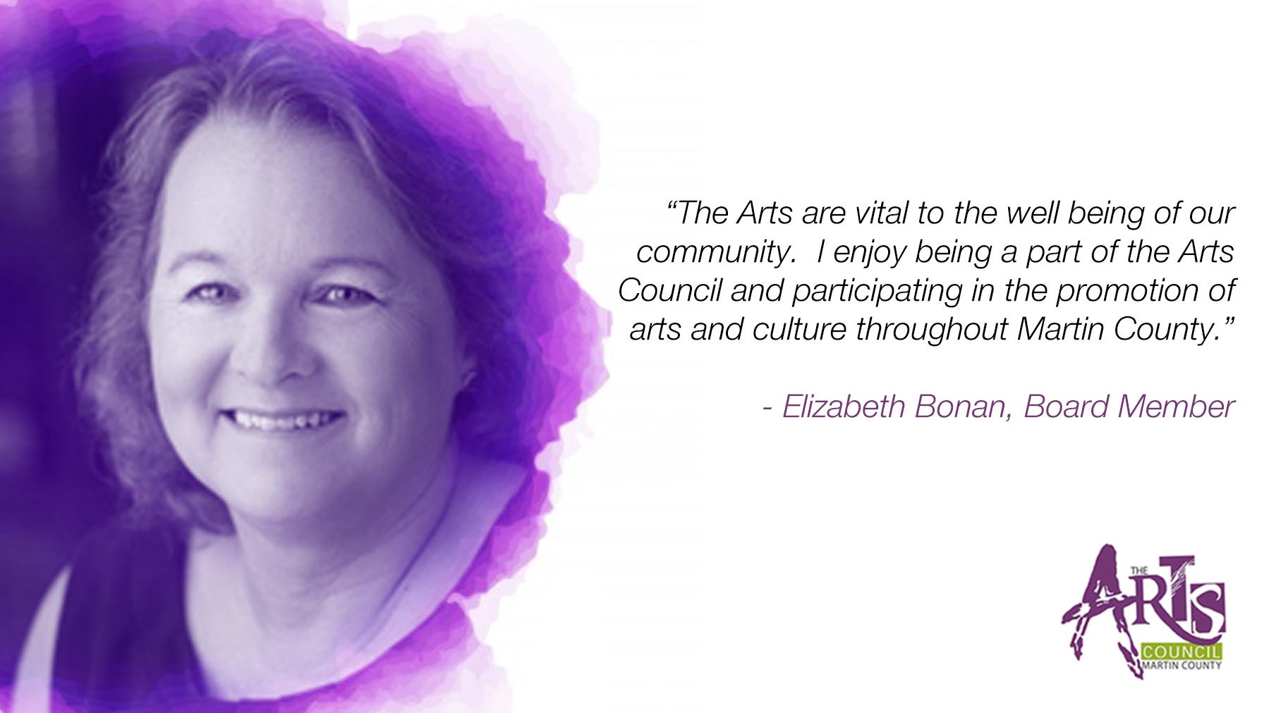 Elizabeth Bonan