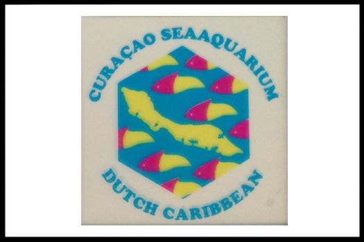 Curacao Seaaquarium