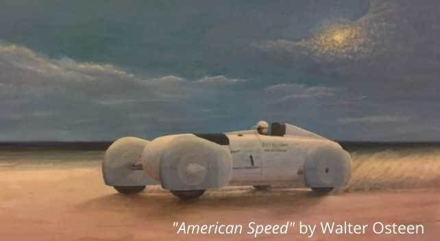 American Speed