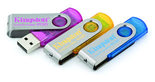 9.  Sample Flash Drives