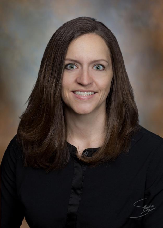 Kristin Ferguson, MSN, BSN