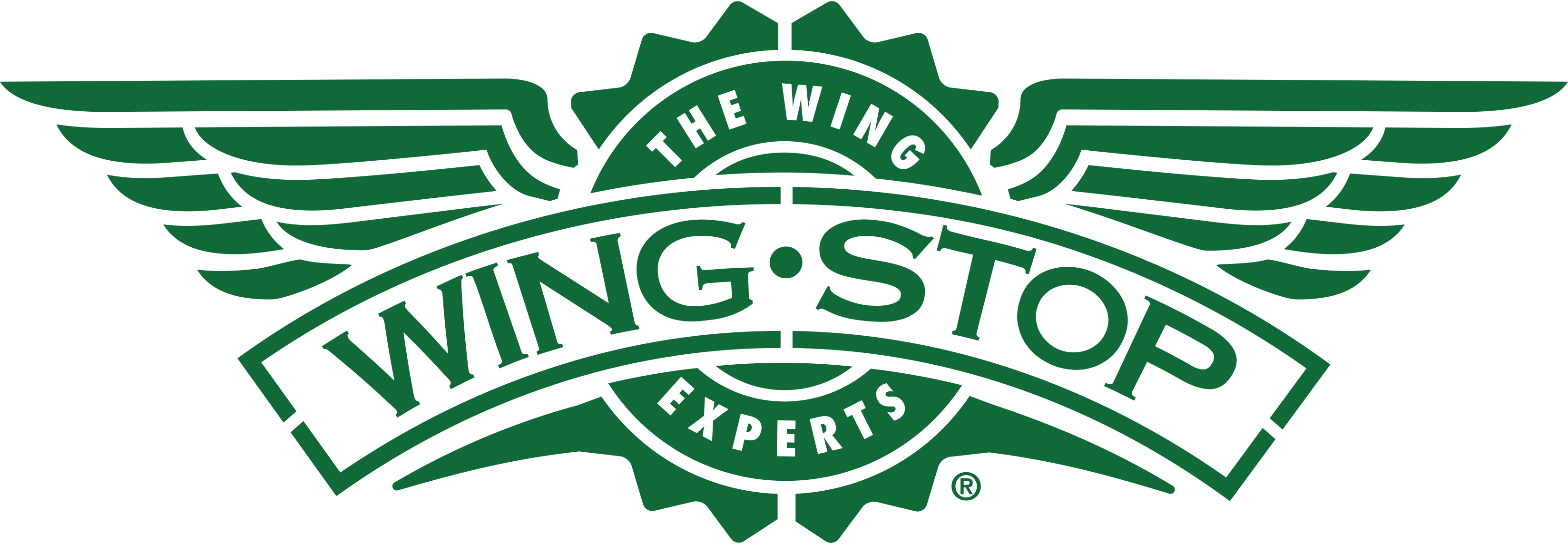 WingStop Highland
