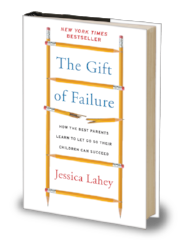 The Gift of Failure with Jessica Lahey