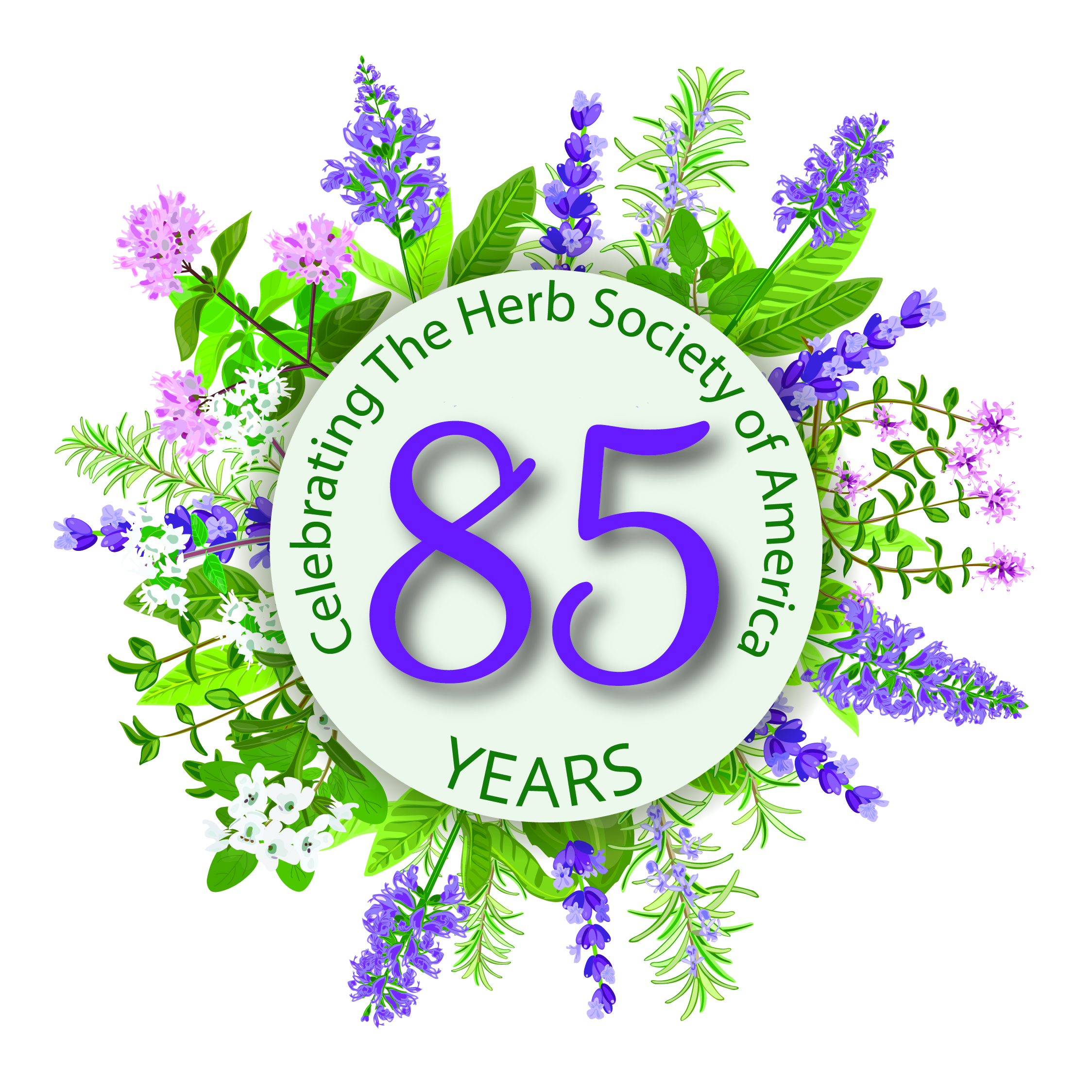 Celebrate 85 years!