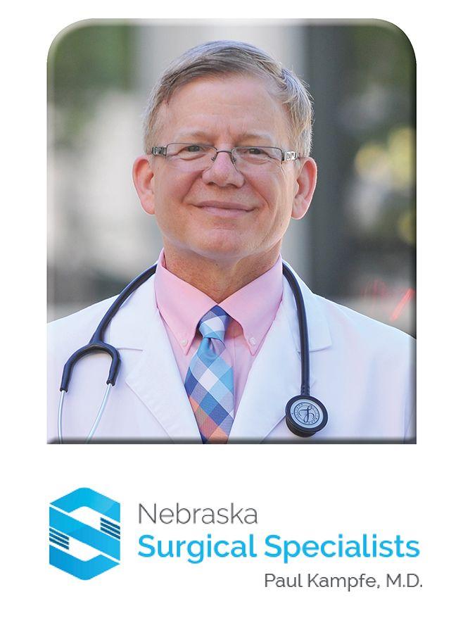Paul Kampfe, MD