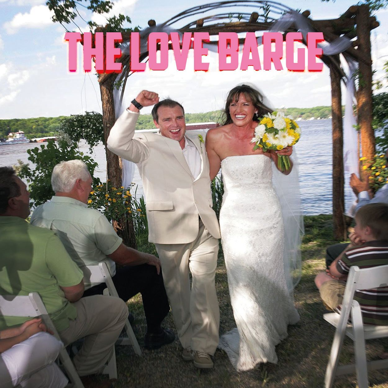 The Love Barge