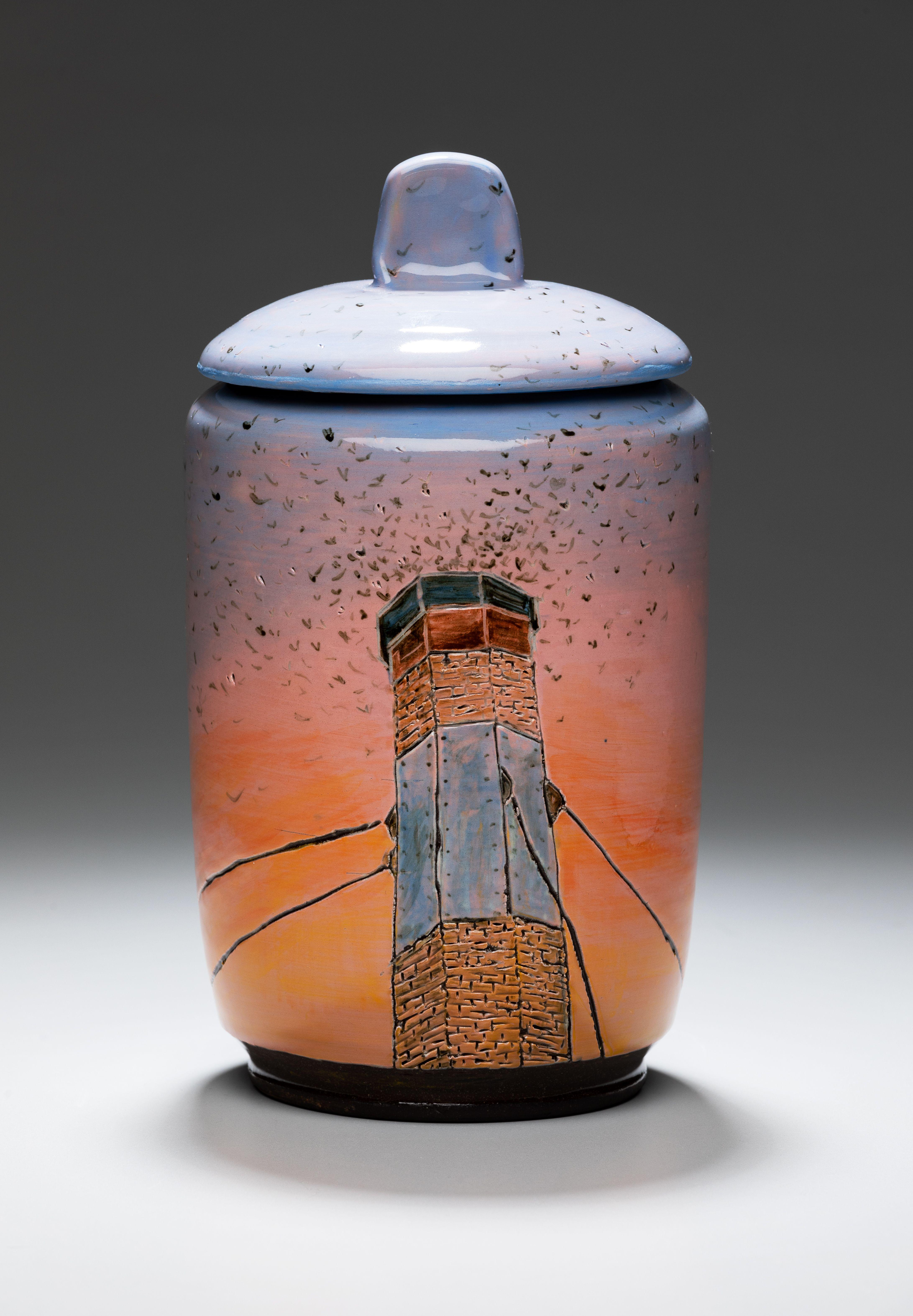 Swifts Jar