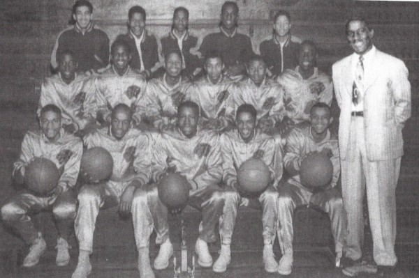 1955 Lockland Wayne Team