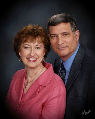 Promenade Printing Owners - Tom & Terry McDowell