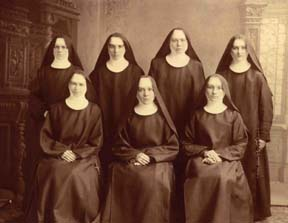 Sisters of St. Alexius Hospital