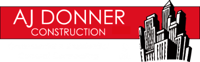 AJ Donner Construction