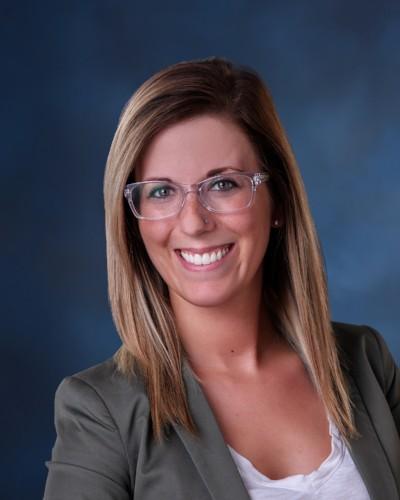 Ellen Kehl, Member Services Manager