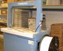 Akebono M515 Poly Strapping Machine