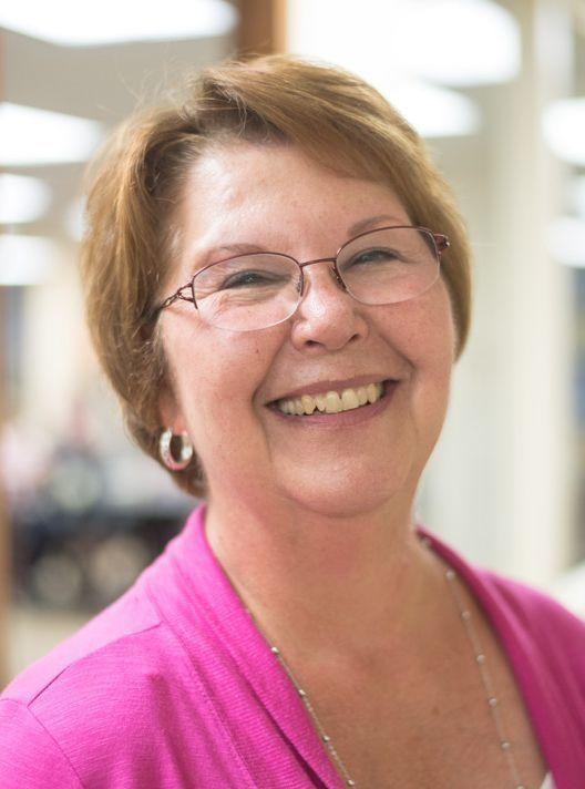 Helen Pietranczyk