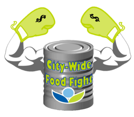 Join the City-Wide Food Fight!