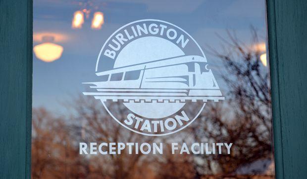 Burlington Station