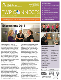 TWP Connects Spring 2018