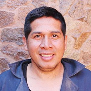 Douglas Barahona - Weekend Caregiver
