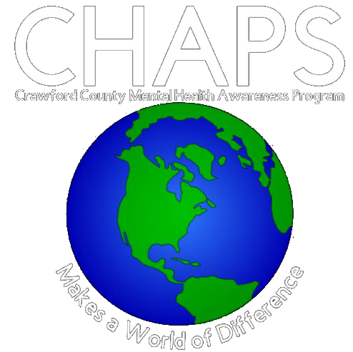 Crawford County Mental Health Awareness Program (CHAPS)