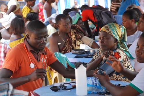 9th Annual Village Health Outreach